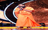 On the stage of Indian Idol, Baba Ramdev says he took sanyaas on Ramnavmi