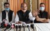 Kaul Singh hits back, says CM Jai Ram Thakur has become egoistic