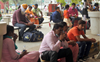 Chaos at Amritsar airport as 50 pupils for direct flight to Toronto deboarded