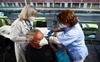 J&J vaccine under EU review over blood clots