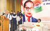 Haryana CM: Revoking Art 370 tribute to Ambedkar