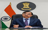 Sushil Chandra assumes charge as CEC