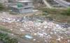 Palampur temple village turns into garbage dump
