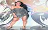I constantly doubt myself, says Fatima Sana Shaikh