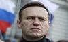 Navalny needs doc: Daughter