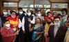 Dharamsala, Mandi top posts in BJP kitty