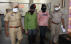 Snatchers' gang busted, 2 held in Ludhiana