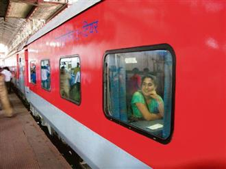 Morning Amritsar-Delhi Shatabdi back on tracks from tomorrow
