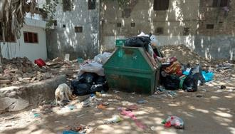 Hospitals finding it difficult to handle rising Covid-19 waste