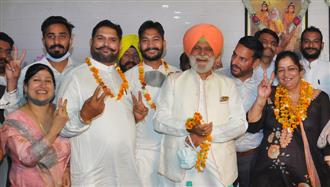 Kapurthala gets first mayor
