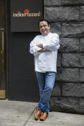 Chef Manish Mehrotra on the hard times and helming the 'Best Restaurant in India'