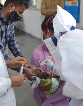 Highest spike in Covid cases, 598 test positive in Ludhiana