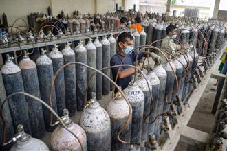 Adequate oxygen supply for 10 days, Chandigarh Administration tells HC