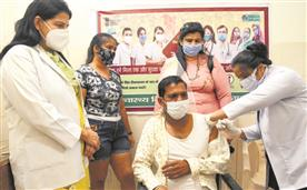 Chandigarh sees 3 deaths, 412 fresh cases