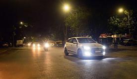 Chandigarh clamps weekend lockdown, traders fume