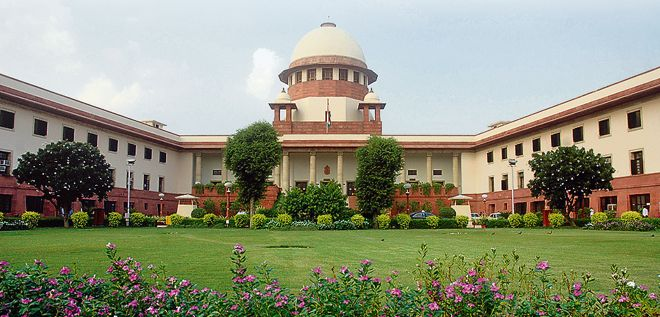 Centre moves SC, wants BC reservation order reviewed