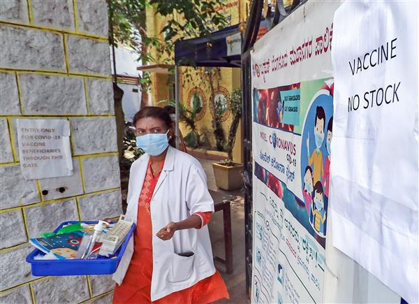 12 Oppn leaders to PM: Begin free mass Covid vaccination ...