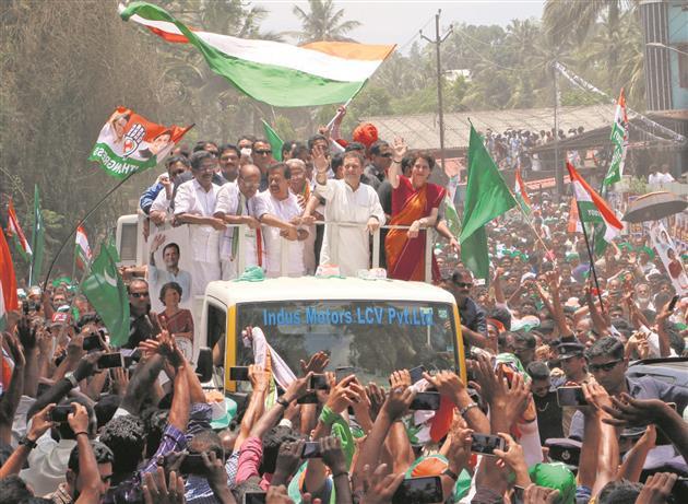 Onus on Rahul Gandhi to take up the gauntlet