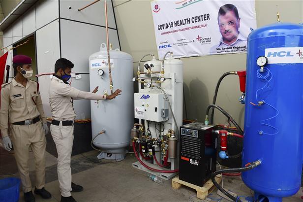 Delhi oxygen crisis: Why shouldn't you face contempt, HC asks Centre