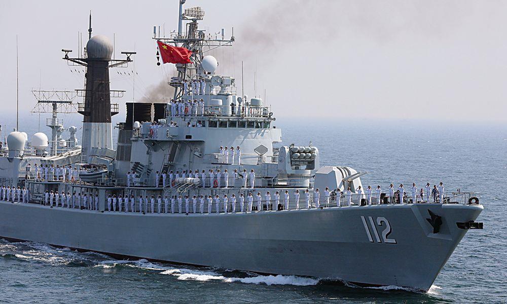 Quad's China strategy