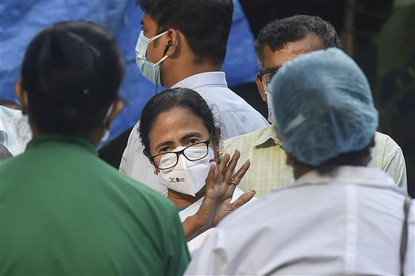 Centre sends reminder to West Bengal govt to submit report on post-poll violence