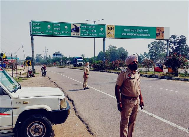 Covid norms violation: 630 arrested, over 6,500 challaned in 3 days across Punjab