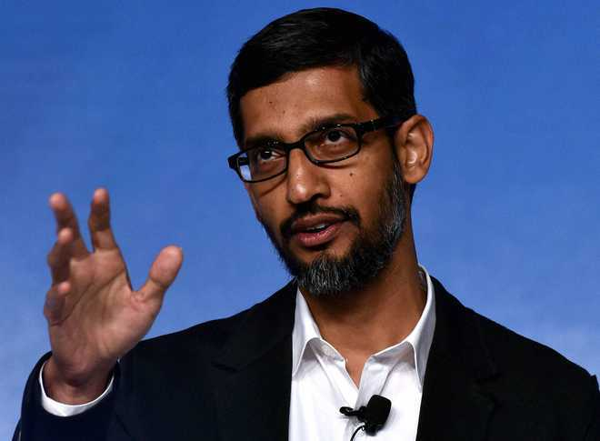 Committed to comply with local laws, work constructively with govts: Pichai on new social media rules