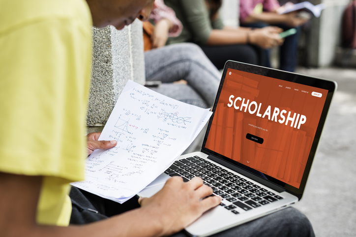 Where to look for scholarship opportunities