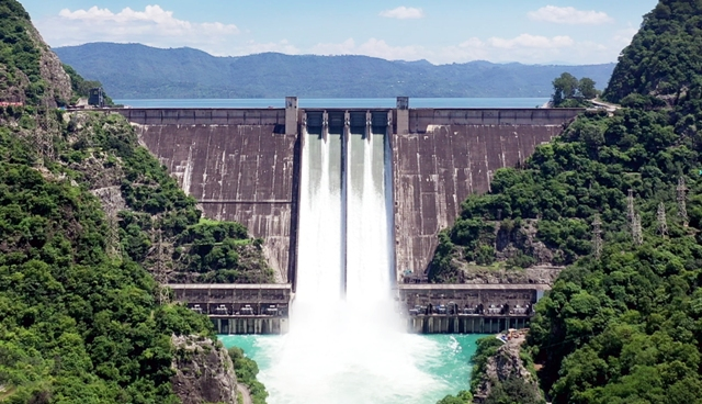 Water storage down to 10%, Bhakra can meet only 30% demand for irrigation
