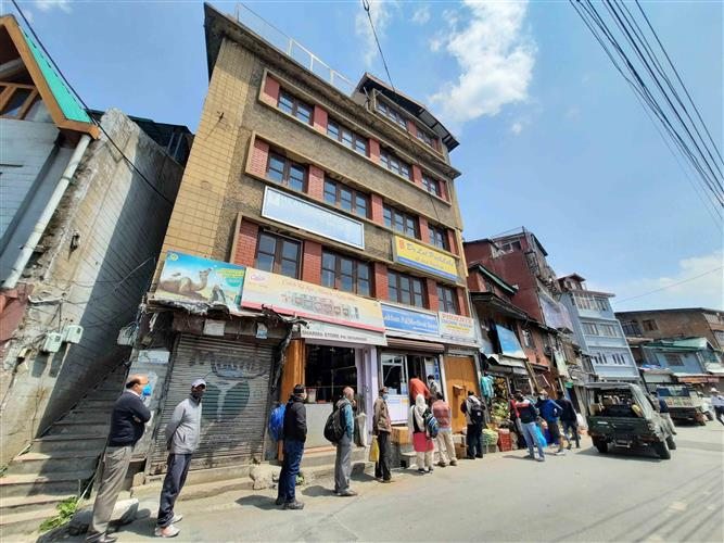 Covid-19: Curfew extended in Himachal till May 26