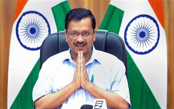 Delhi needs 700 MT oxygen supply daily: Kejriwal