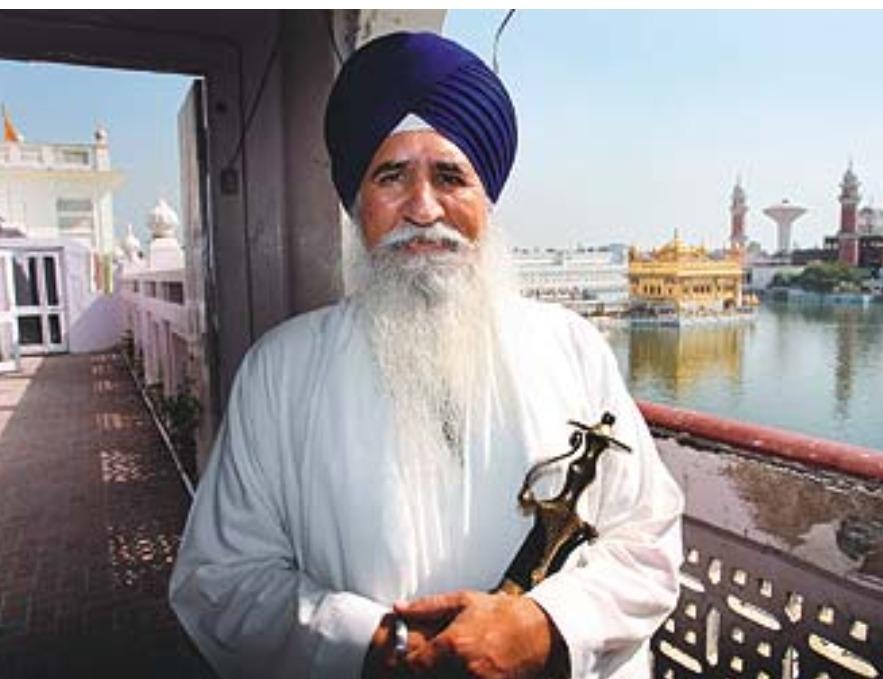 Former Jathedar of Akal Takht Giani Joginder Singh Vedanti dies at 70