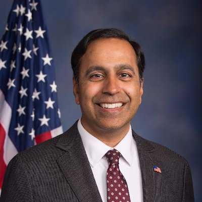 Indian-American Congressman brings legislation to expand US aid to COVID-hit countries