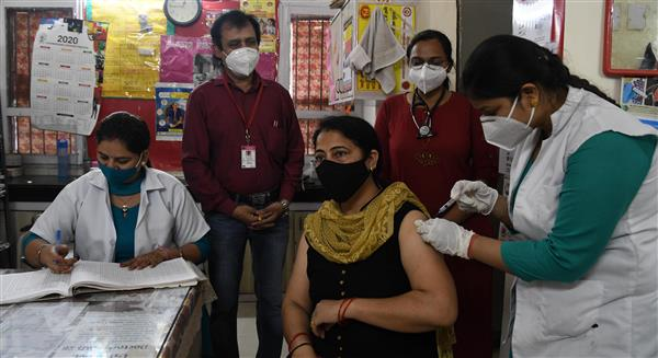 Mobile vaccination teams in Chandigarh: Read to know the locations