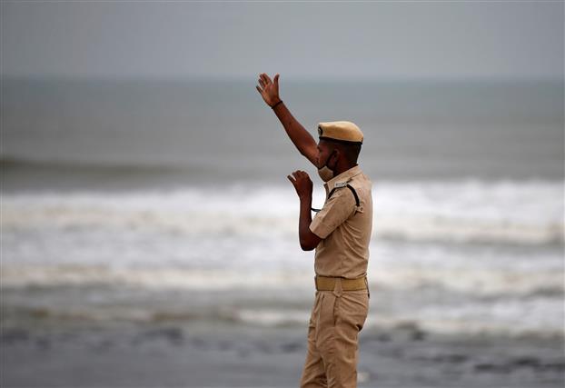 Tauktae weakens as cyclonic storm but rain lashes parts of Gujarat; 7 dead in Gujarat