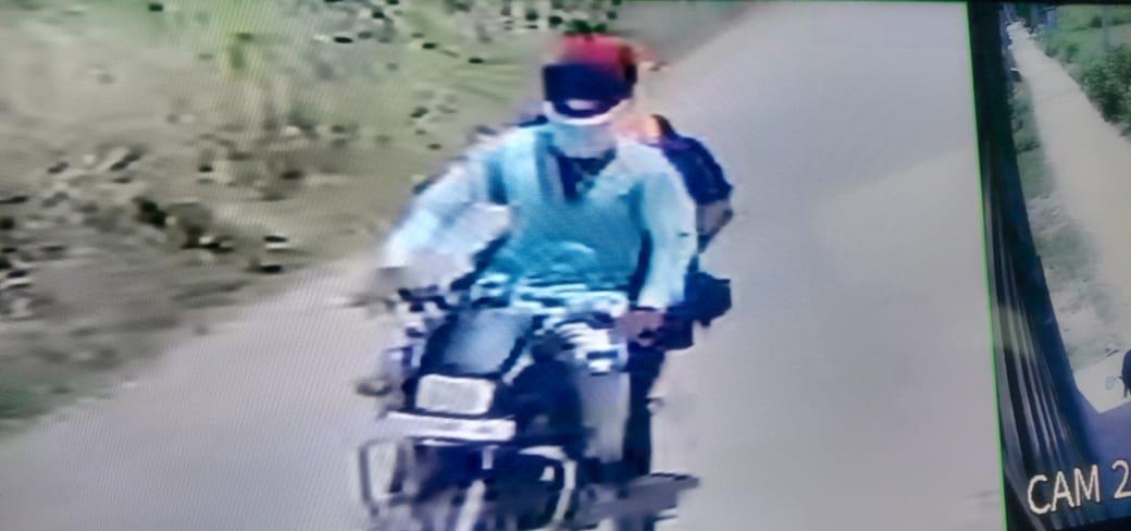 Miscreants chop off bank employee's hand in Amritsar, flee with belongings