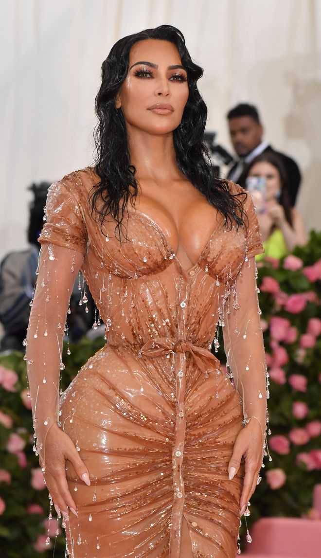 Kim Kardashian denies violating labour laws as ex-staff members sue her