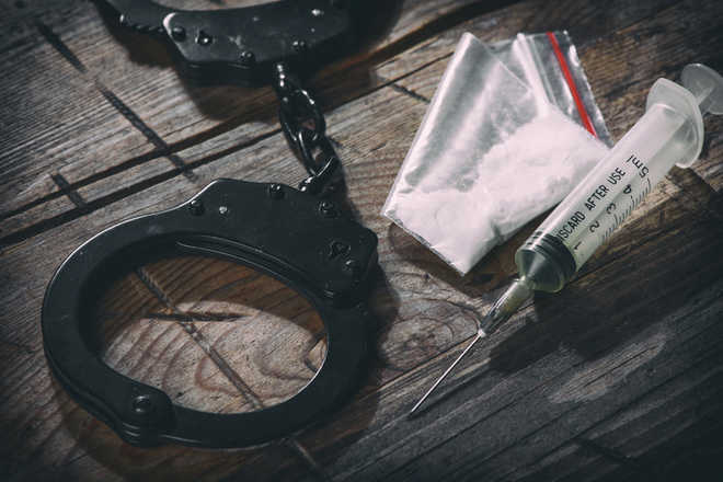 Chandigarh: Man held with 10 kg cocaine worth Rs 100 crore