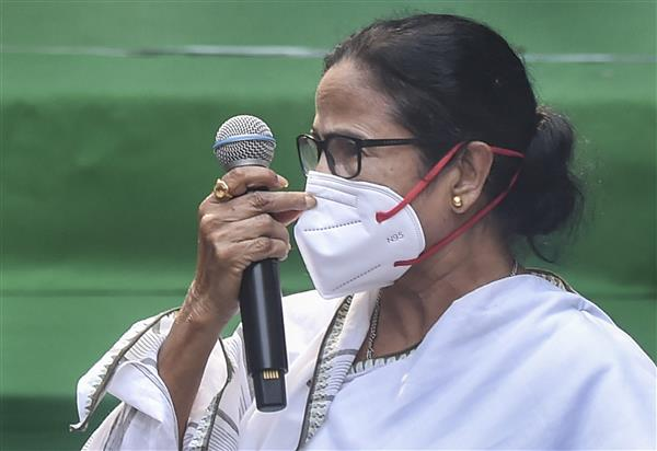 Comparing TMC with Nazis, BJP dubs Mamata Banerjee government in Bengal as fascist
