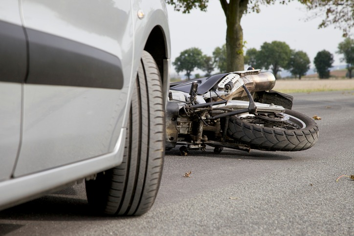 Five of family killed as motorcycle collides with car in Hoshiarpur