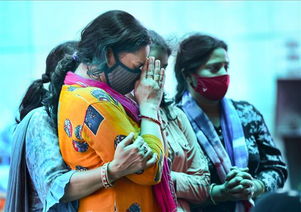 More virulent COVID strain, insufficient infra have led to more deaths in Delhi: Experts