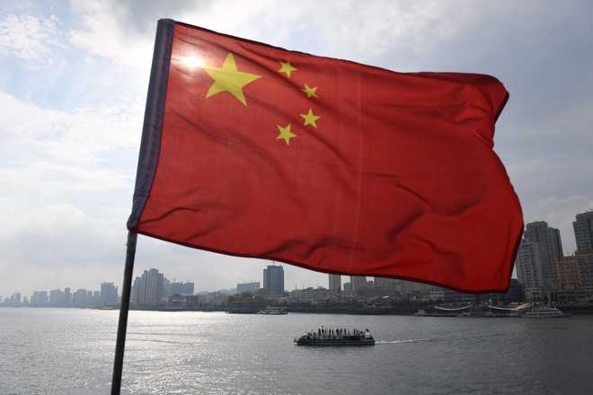 India keeping close eye on Chinese 'city' in Sri Lanka