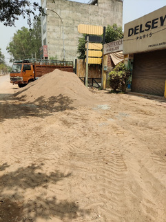 Activist alleges lapses in smart road project