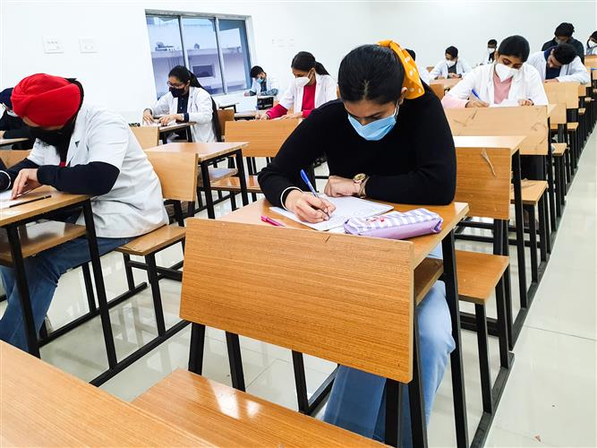 Chandigarh schools, institutes to remain shut till May 31