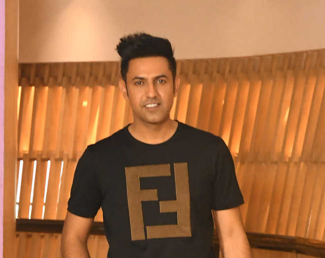 Punjabi singer Gippy Grewal held for flouting COVID curbs in Patiala, released later