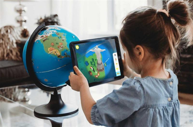 Educational toys aid learning amid lockdown