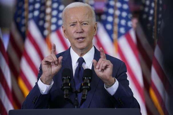 Biden nominates Indian-American to key administration post