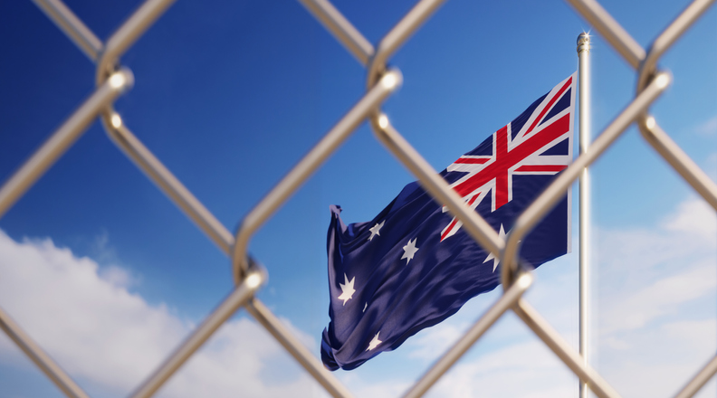 Australians to face 5-year jail or hefty fine if they return home from India
