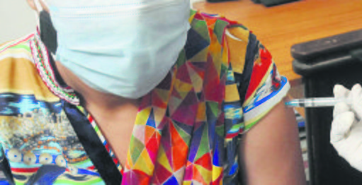 Shortage of vaccine hits jab drive in Karnal