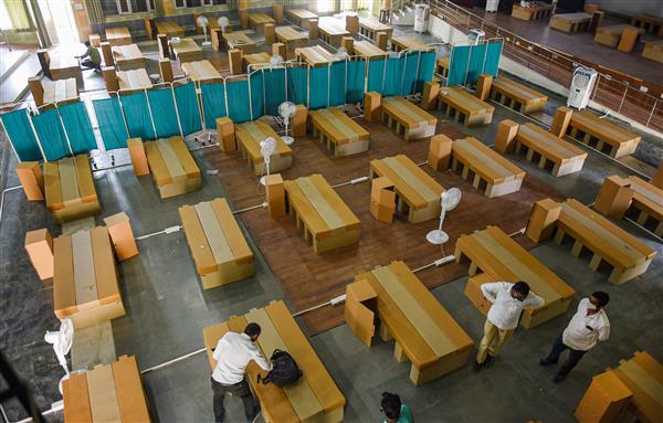 Haryana extends coronavirus lockdown by a week till May 17